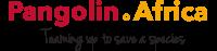 Pangolin.Africa Logo